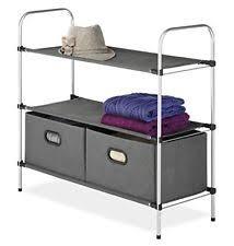 collapsible shelves home u0026 garden ebay