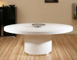 dining beautiful white gloss dining tables beautiful white round