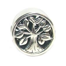 queenberry 925 sterling silver tree of go