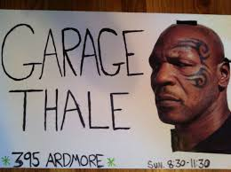 20 yard sale signs that are advertising gold collegehumor post