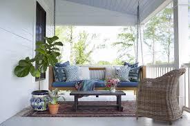 100 modern farmhouse porch southern living house plans plan