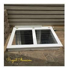 trendy design ideas custom basement windows replacement window