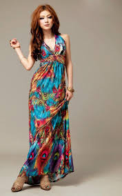 halter dress womens dresses halter dress maxi dress printed backless
