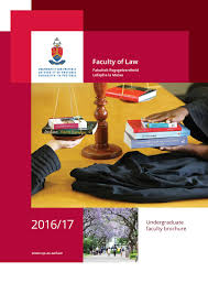 faculty of law by university of pretoria issuu