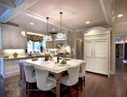 kitchen island with seating area trueleaf kitchens trueleaf kitchens top 10 kitchen island