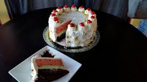 chocolate covered strawberry mini cake picture of caramici u0027s