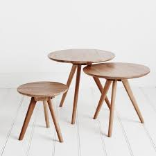 Adairs Side Table Two Birds On The Side