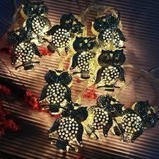online get cheap owl string lights aliexpress com alibaba group