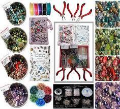 Beaded Jewelry Making - jewelry making supplies kits tools beaded jewelry art