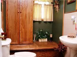 small corner bathroom cabinet designs