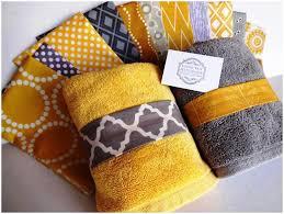 Yellow And Grey Bathroom Ideas by Bathroom Entrancing Austin Bathroom Rug Sets With Multicolor
