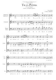 Count Basie Splanky Pdf Tu Es Petrus Op 31 Spada Luca Imslp Petrucci Library