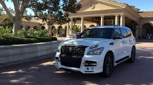 compare infiniti qx80 and lexus lx 570 larte infiniti qx80 lr3 looks like a fat ugly stormtrooper