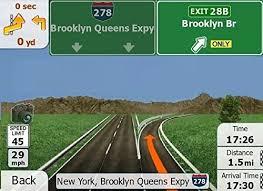 usa map gps igo primo 3d car gps navigation software with usa canada maps