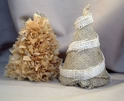 Burlap Decor Ideas Creating Attracting Look By Decorating With Burlap