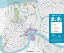 City Map Of New Orleans by Mardi Gras Haters U0027 Guide To Getaways In New Orleans And Environs