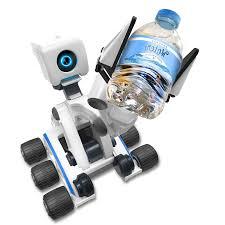 amazon mebo robot 5 axis precision controlled arm
