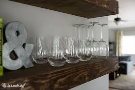 dining room storage ideas dining room storage with floating shelves hometalk