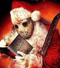 163 best creepy christmas images on pinterest black christmas