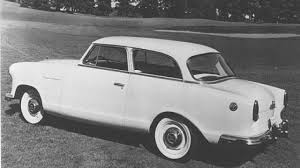1966 rambler car american motor corp u0027s rambler predated today u0027s popular compact