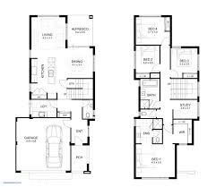 single story 4 bedroom house plans four story house plans design ideas 18 fabulous single 4