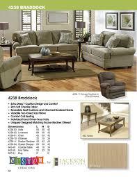 jackson belmont sofa living room u2014 marquis furniture inc