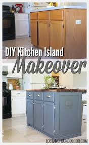Kitchen Island Makeover Ideas 211 Best How To Remodel Kitchen With Oak Cabinets Images On