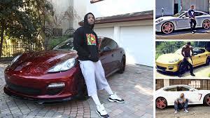meek mill bentley truck rap star rides autotrader ca