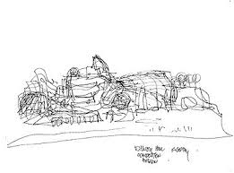 19 best frank o gehry u0027s sketch images on pinterest the architect