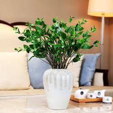 online get cheap artificial potted plants aliexpress com