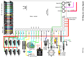 megasquirt relay board wiring schematic megasquirt carb to efi