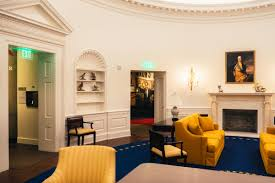 Oval Office Renovation Richard Nixon Library Reopens Offering A More Detailed Look At