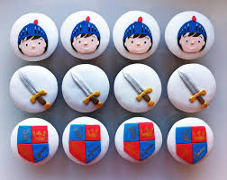 mike knight cupcakes birthdays gifts