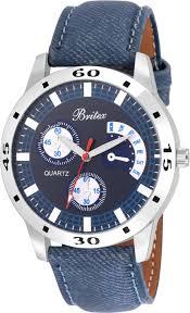 Britex Stainless by Britex Bt6160 Boho Steel Watch For Men Buy Britex Bt6160 Boho