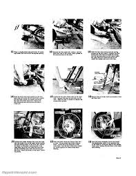 honda superhawk u0026 scrambler motorcycle restoration reference guide