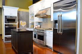 Kitchen Appliance Cabinets San Antonio Appliances U0026 Cabinets Showroom Appliances Cabinets