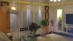 Wohnzimmer Gardinen Gardinen Modern Wohnzimmer Braun Home Design Inspiration