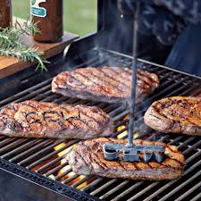 personalized grill platters monogrammed forged steak brand williams sonoma