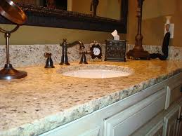 Granite Countertops For Bathroom Vanity by Bathroom Granite U0026 Marble Countertops Bathroom Tile With Granite