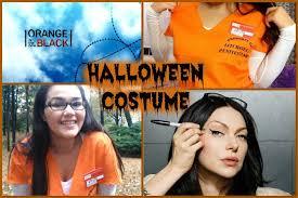 Orange Black Halloween Costumes Oitnb Alex Vause Halloween Costume