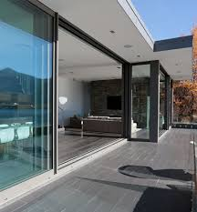 sliding patio doors reynaers at home