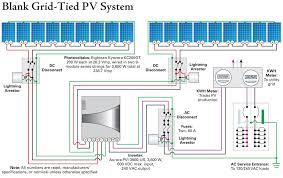 4 hp120 pg50 blank 3 pv system wiring diagram wiring diagram