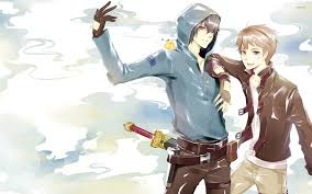 cool boys wallpaper anime wallpapers 39435