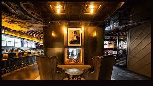 Restaurant Tile Tin Ceilings At Kettner Exchange Restaurant U0026 Bar In San Diego