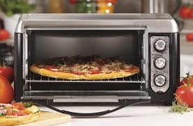 Black Decker 6 Slice Toaster Oven Hamilton Beach 31330 Review Works Well As A Toaster