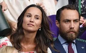 pippa middleton reportedly engaged to millionaire james matthews