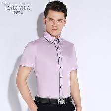 wholesale summer men u0027s short sleeved shirt men u0027s business casual