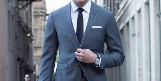how should a suit fit s clothing fit guide