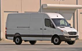 2010 mercedes sprinter 2500 mercedes recognizes kitchens on wheels as official sprinter