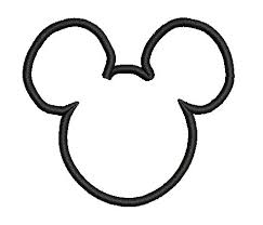 mickey mouse applique embroidery designs myittybittydesigns